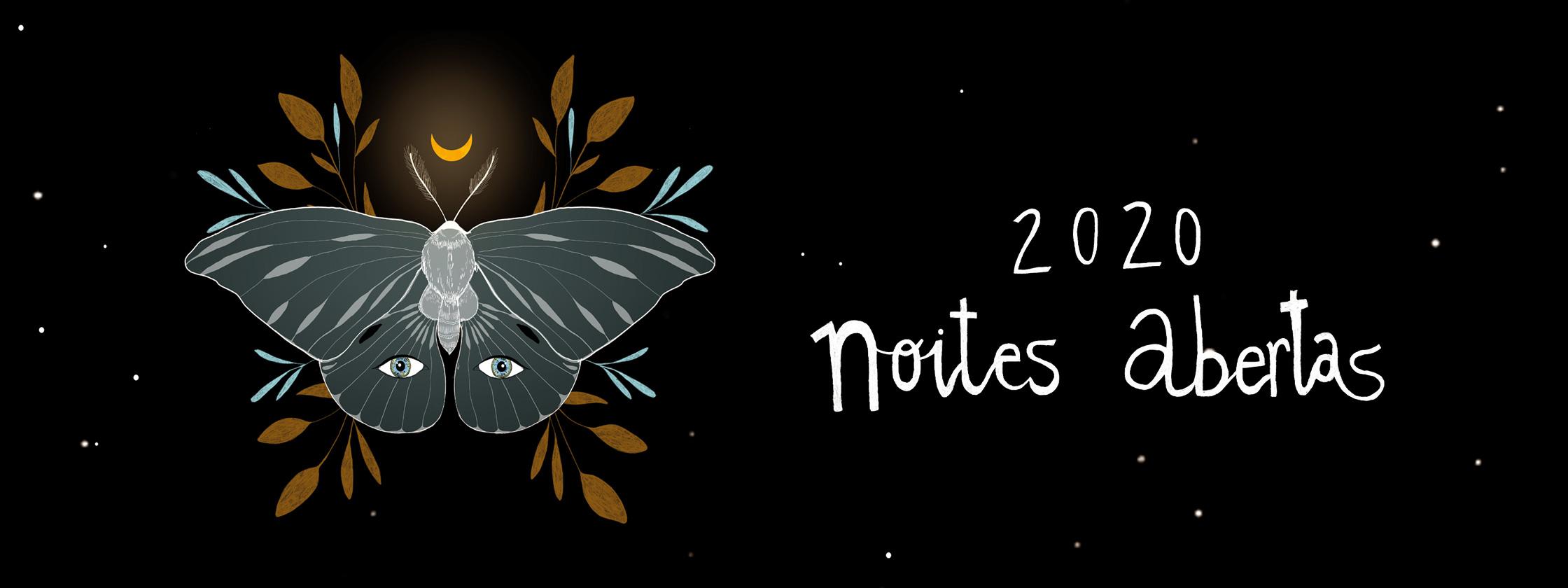Noites Abertas - Cabeceira 2020